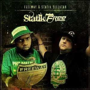 Freeway & Statik Selektah - The Flow