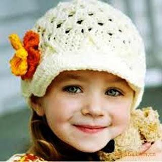 Gambar Anak Cewek Cantik Banget