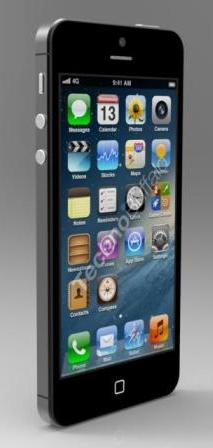 Iphone 5 And Verizon Reduced Prices