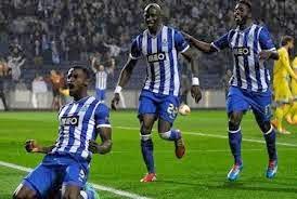 Prediksi Porto vs Sevilla