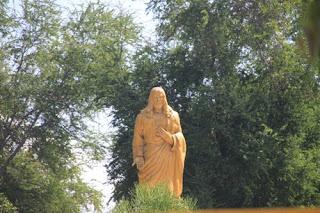 patung sikka