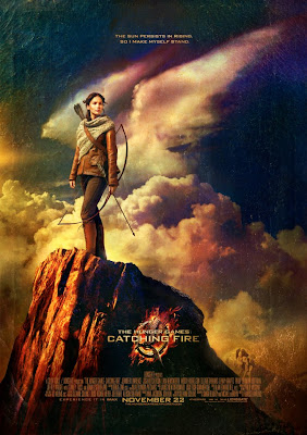 Wallpaper Hunger Games 2013