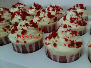 Red Velvet For Cup