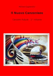 22° Libro: Il Nuovo Canzoniere - Canzoni Future - 1° volume