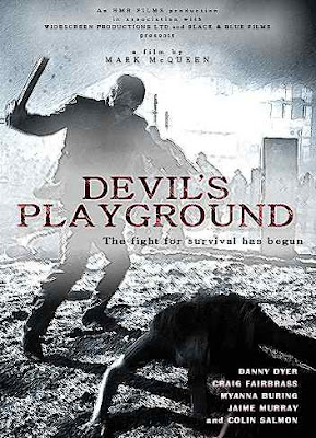 Recensione: Devil's Playground