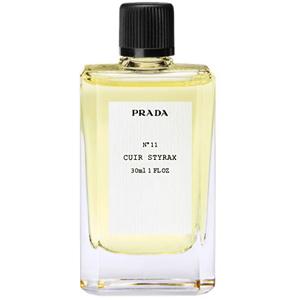 No11 Cuir Styrax Prada for women and men