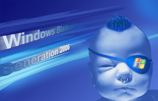 Windows XP Wallpapers in HD