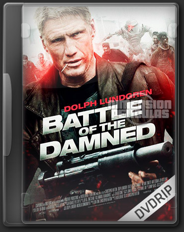 Battle of the Damned (DVDRip Ingles Subtitulada) (2013)