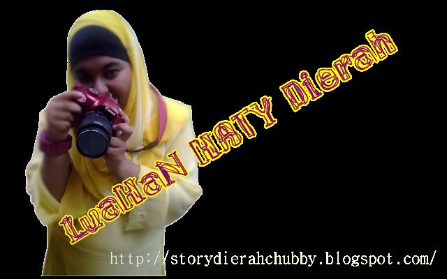 ♕ Luahan haty Dierah.dot.com ♕