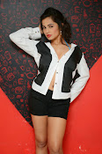 Hashika Dutt latest glam photo shoot-thumbnail-4