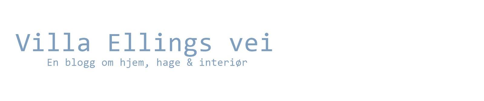 Villa Elling Vei
