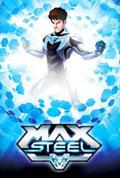 Max Steel Season 1, Episode 24 Thanks, I Think