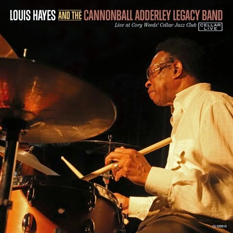 LOUIS HAYES AND THE CANNONBALL ADDERLEY LEGACY BAND