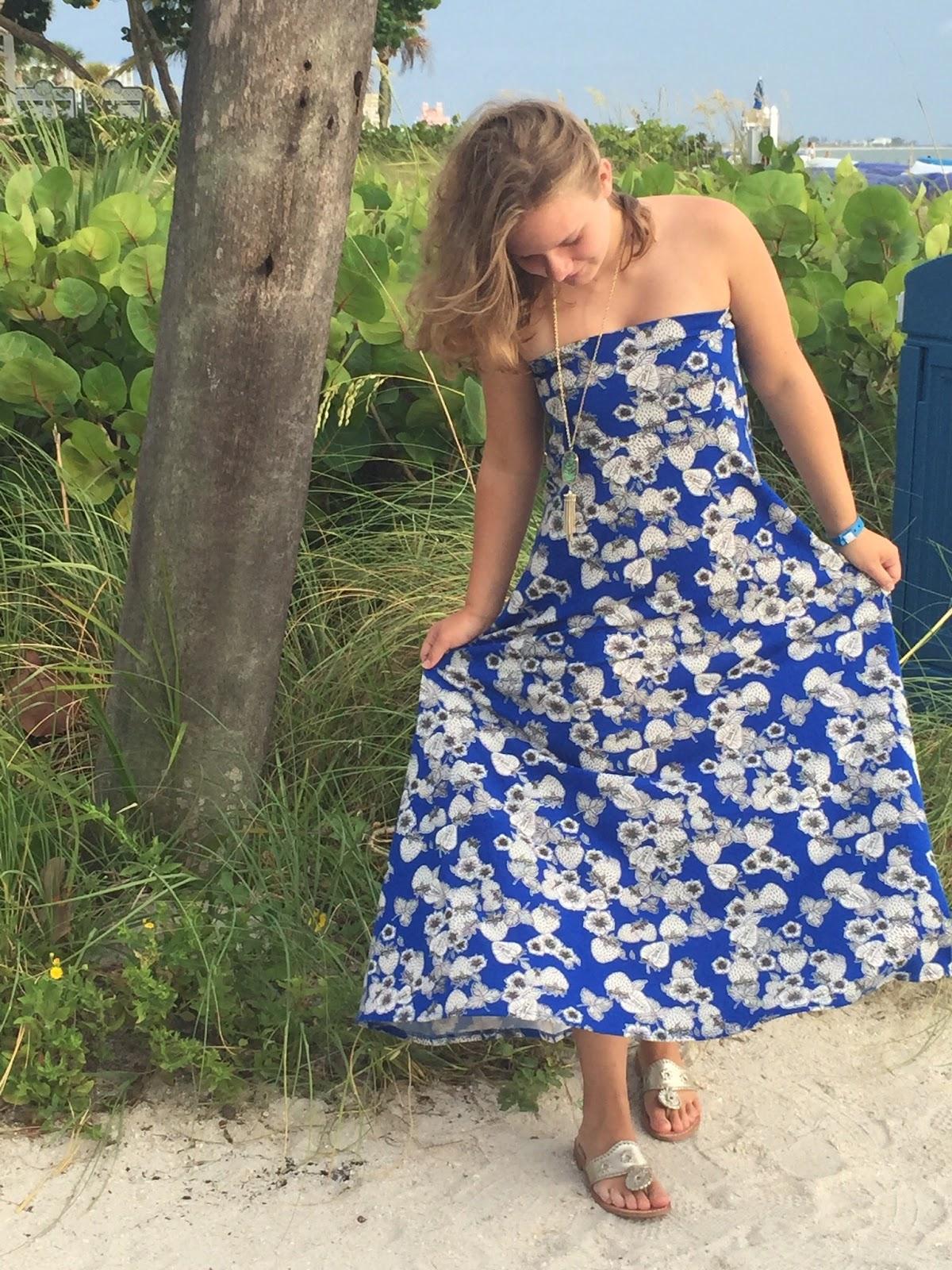 Lularoe maxi dresses