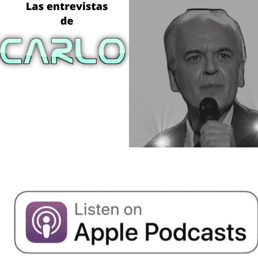 Canal Apple Podcasts