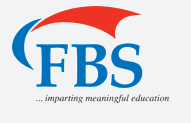 Future Bhubaneswar School Patia Logo