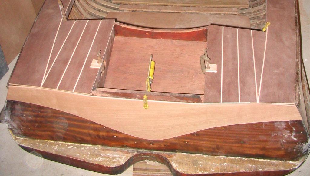 restauration  u0026 construction bateaux     en bois  dinghy kiri u00e9