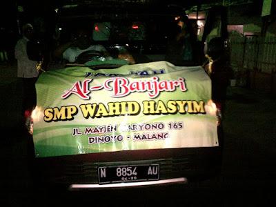 islam, idul adha, kota malang, takbir,iman, pemuda, agenda, kelurahan, dinoyo, anshor