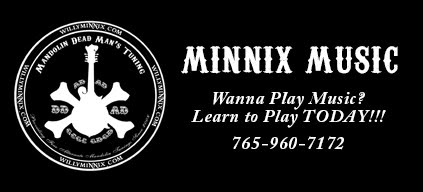 Minnix Music Lessons