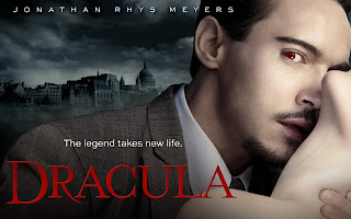 Dracula TV Series HD Wallpaper