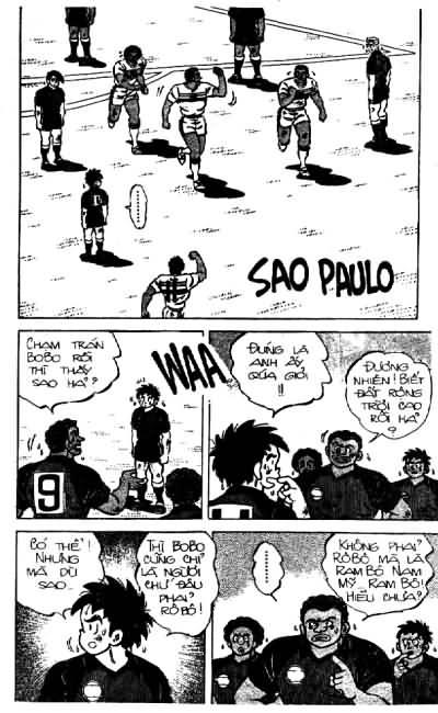 Jindodinho - Đường Dẫn Đến Khung Thành III  Tập 25 page 7 Congtruyen24h