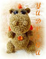 Пряжа для вязания игрушек амигуруми. Пряжа Goksim велюр (джоксим)