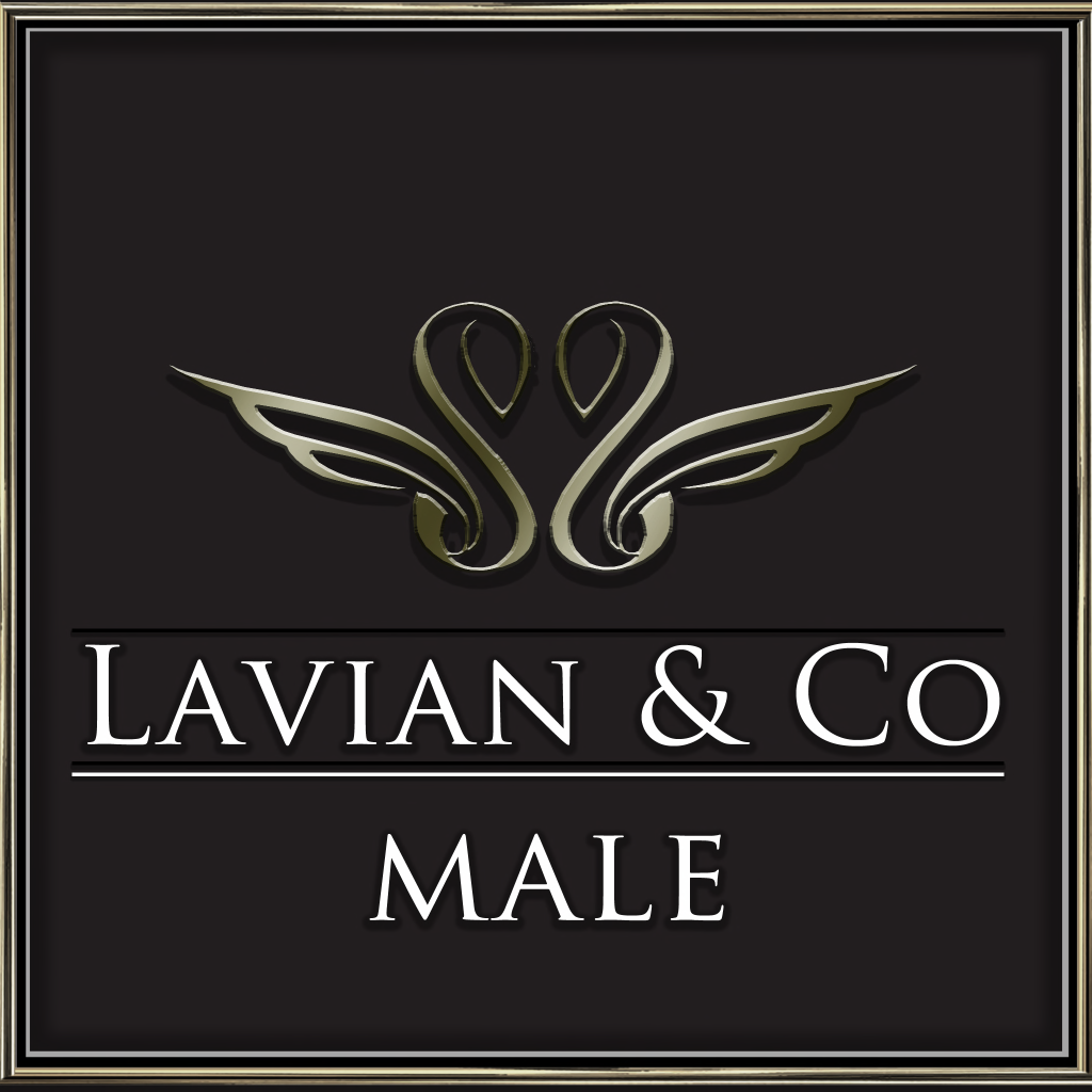 LAVIAN&Co MALE
