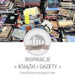 Inspiracje gazety i książki