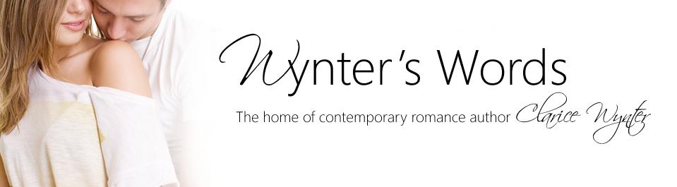 Wynter's Words