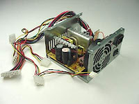 How to Fix a Computer Power Supply Damaged