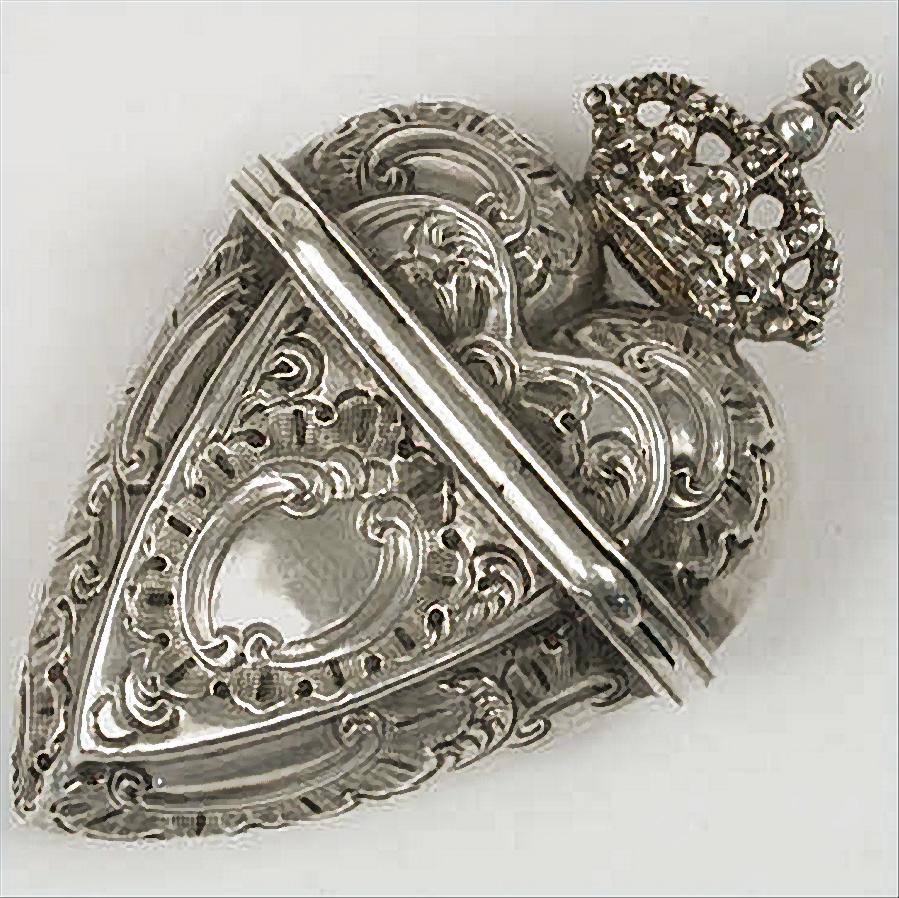Sterling Heart