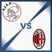 Ajax vs AC Milan