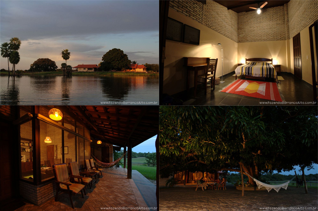 5 dicas de hotéis ecológicos no Brasil