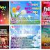 Feliz Domingo - Hermosas tarjetas animadas con frases y mensajes de aliento y esperaza.