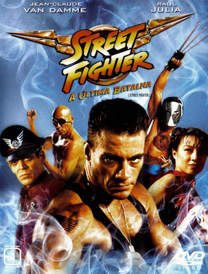 Download – Street Fighter: A Última Batalha – AVI Dual Áudio
