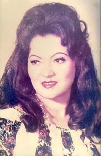 Maria Ciobanu photo