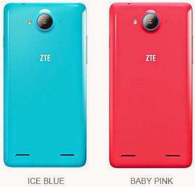 ZTE Redbull V5 V9180