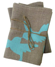 LINEN NAPKINS
