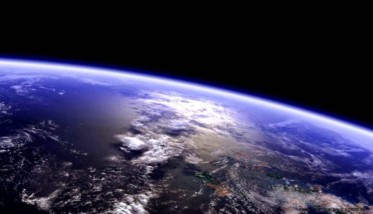 Planet Earth From Space Full HD 1080p 2016 HD   YouTube