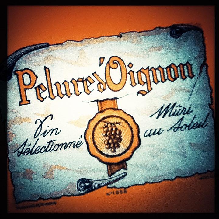 Le vin blanc nature ce n 39 est pas forc ment orange - Pelure d orange pour parfumer ...