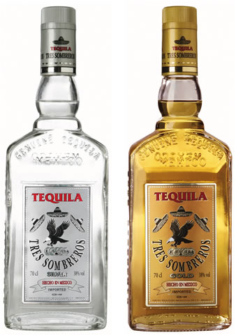 Liquor store pick the perfect tequila drink tequila drink for Cocktails made with tequila