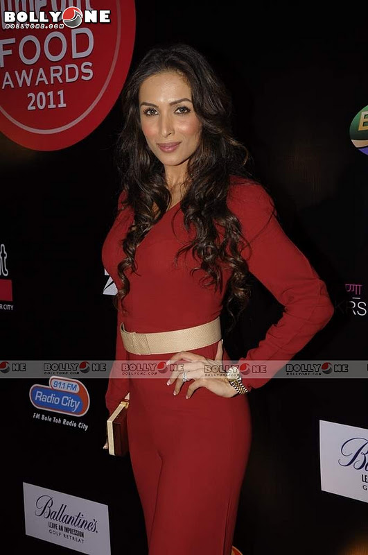 1 - Malaika Arora Khan at Timeout Food Awards