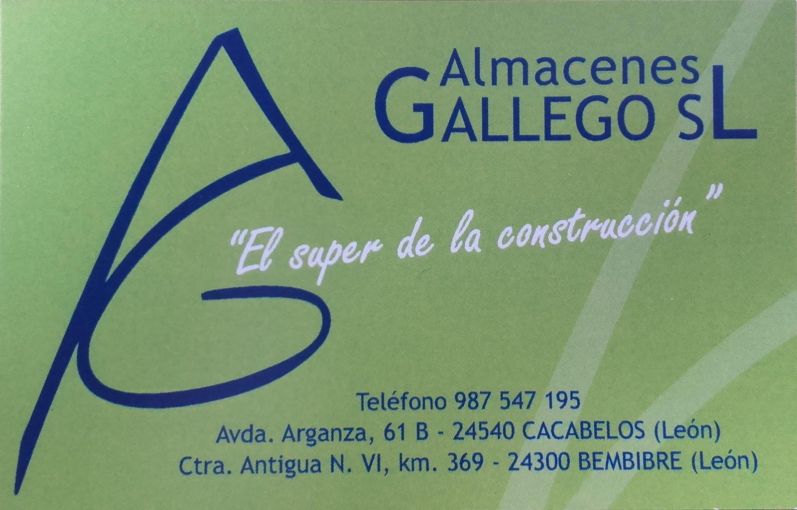 ALMACENES GALLEGO