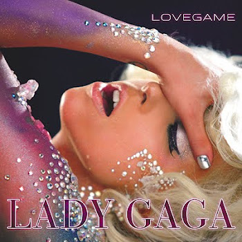 Lady Gaga Love Game