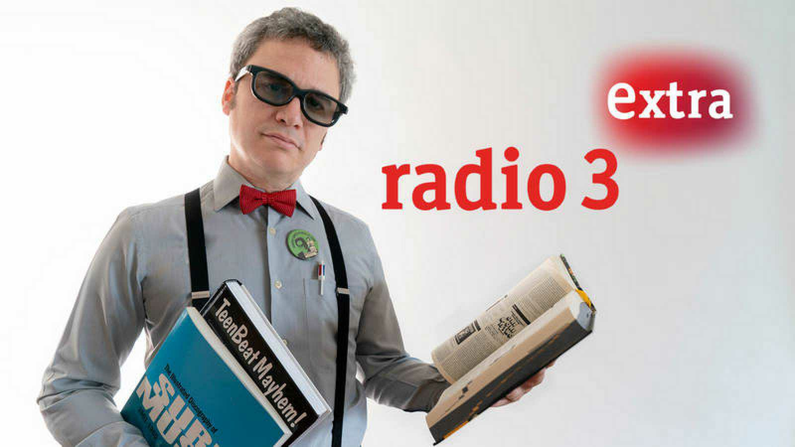 RADIO 3 EXTRA PRODUCE NUEVOS PODCASTS