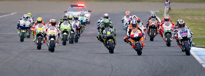 Mekanisme Kualifikasi Baru MotoGP 2013