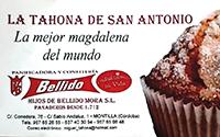 La Tahona de San Antonio