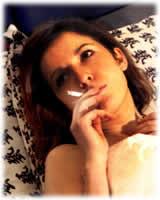 Caso 1. Mujer, cigarro y sueño