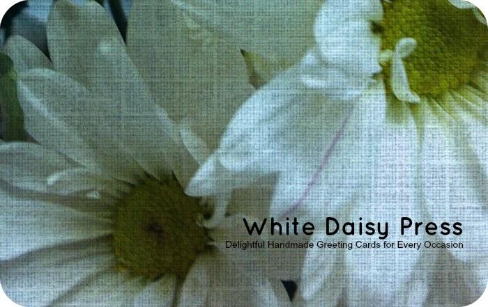 White Daisy Press