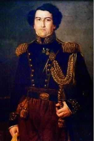 Lucio Norberto Mansilla